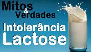 Principais Mitos e Verdades Sobre a Intolerância à Lactose